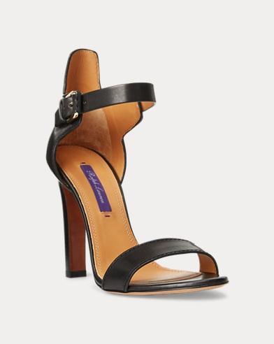 Sandale Darcia aus Kalbsleder