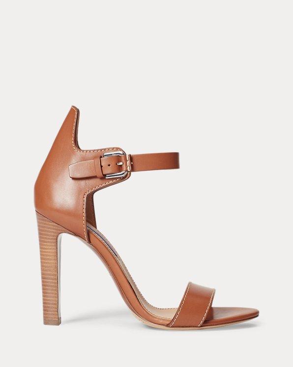 Darcia Calfskin Sandal