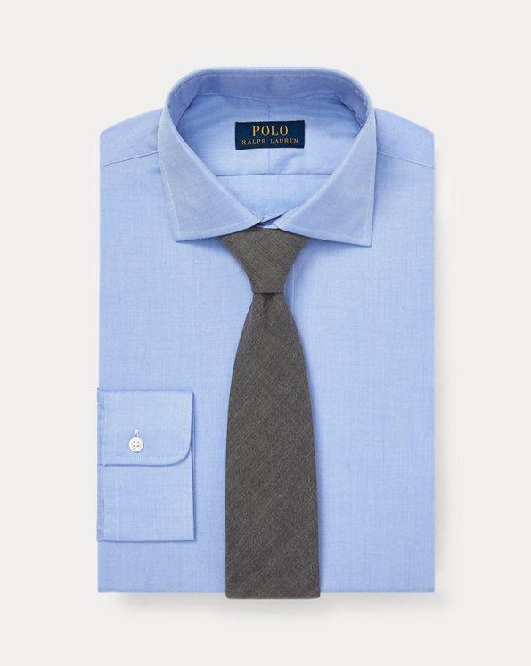폴로 랄프로렌 Polo Ralph Lauren Classic Fit Twill Shirt,Light Blue