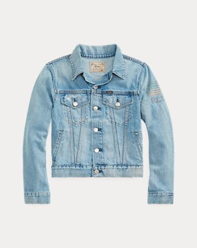 ef61c1c1e7 Boys' Jackets, Dress Coats, & Outerwear in Sizes 2-20   Ralph Lauren