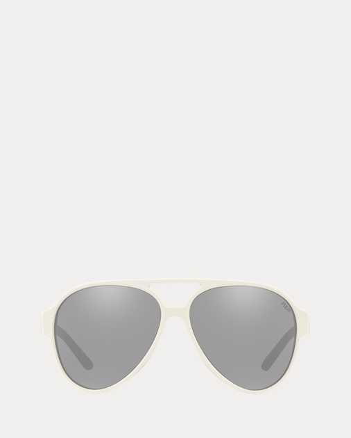 a55496fc467 Polo Stadium Sunglasses