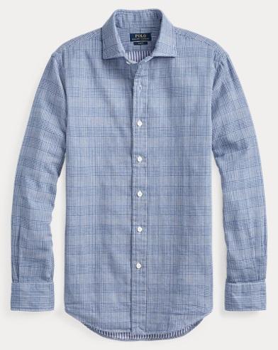 f616779581625c Slim-Fit Hemd mit Karomuster. 20% Preisnachlass auf ausgewählte Farben. Polo  Ralph Lauren