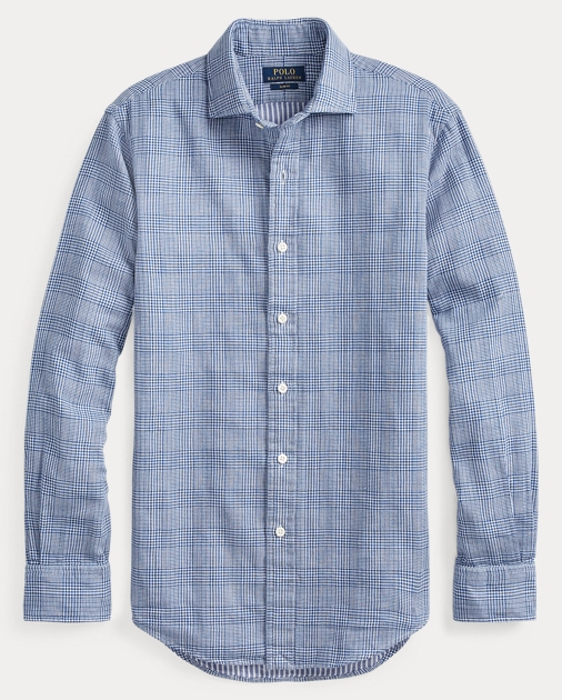 new style 74525 2bf9d Slim Fit Plaid Shirt