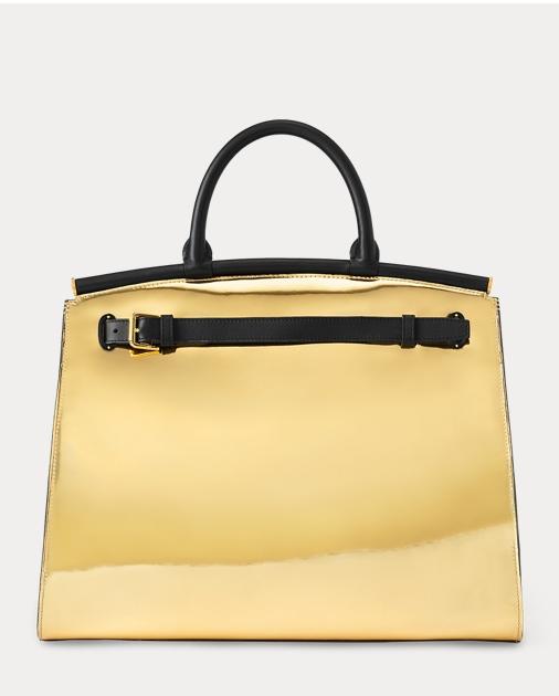 specchio large rl50 handbag. Black Bedroom Furniture Sets. Home Design Ideas