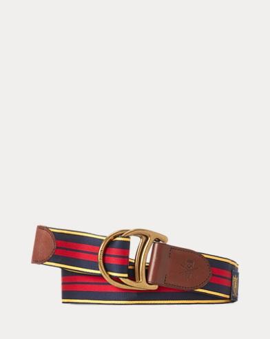 fornitore ufficiale qualità affidabile lucentezza adorabile Men's Designer Belts & Braces | Leather Belts | Ralph Lauren® UK