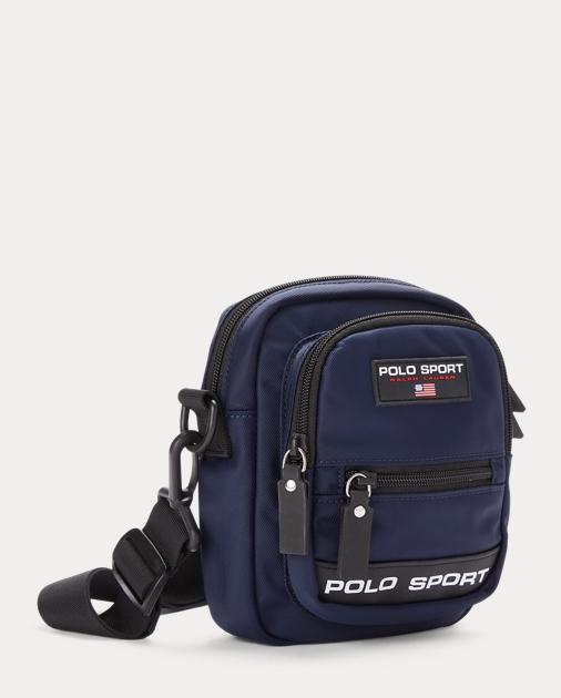 check out dcba8 c9623 Polo Sport Crossbody Bag