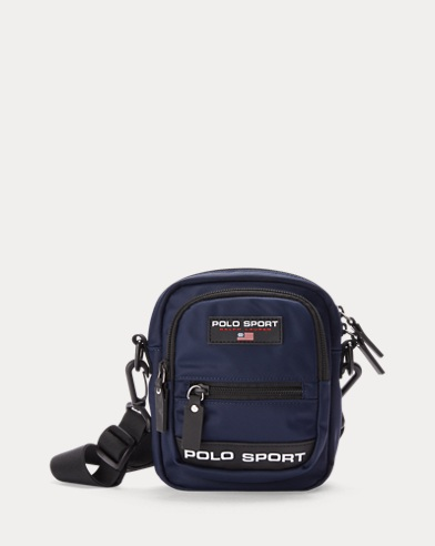 Borsa a tracolla Polo Sport