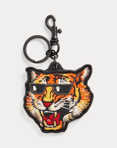 Tiger Key Fob