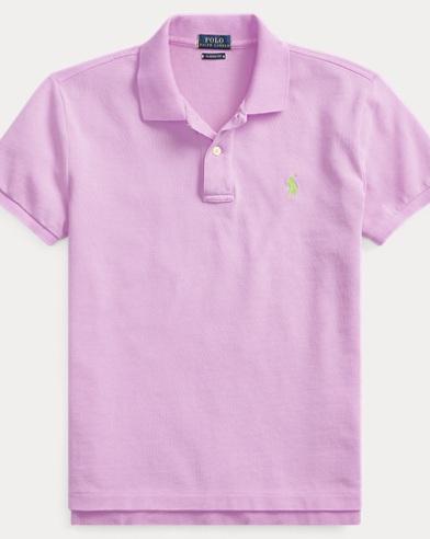 8380b431 Women's Polo Shirts - Long & Short Sleeve Polos | Ralph Lauren