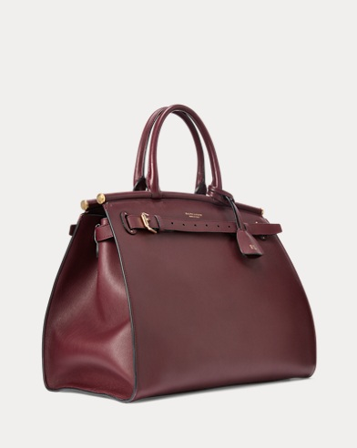 cab2218871ec Women's Bags, Handbags, Purses, & Crossbody Bags | Ralph Lauren