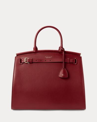42787e4156 Calfskin Large RL50 Handbag