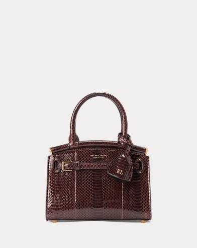 Ayers Mini RL50 Handbag