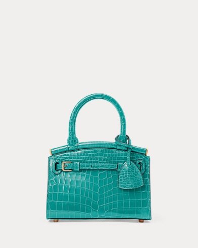 Alligator Mini RL50 Handbag