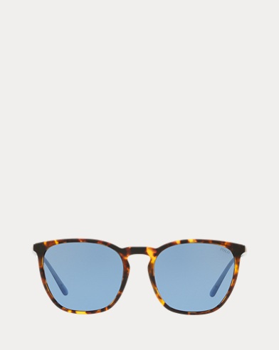 Square Keyhole Sunglasses