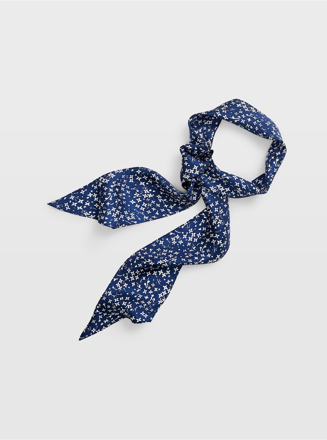Marnee Silk Neck Scarf