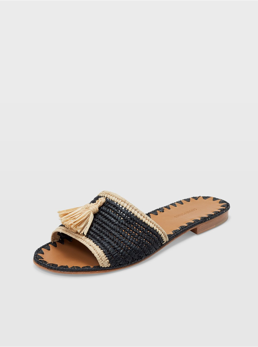 Carrie Forbes Adam Sandal
