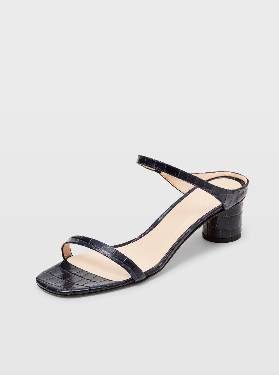 Marnee Leather Sandal