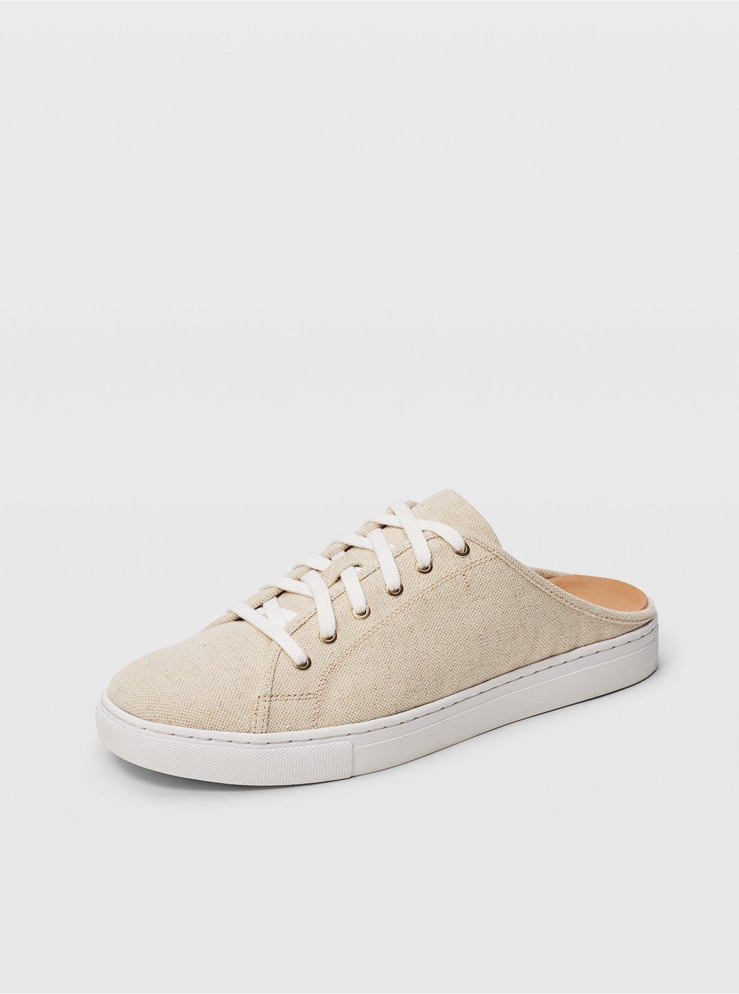Jamila Canvas Sneaker