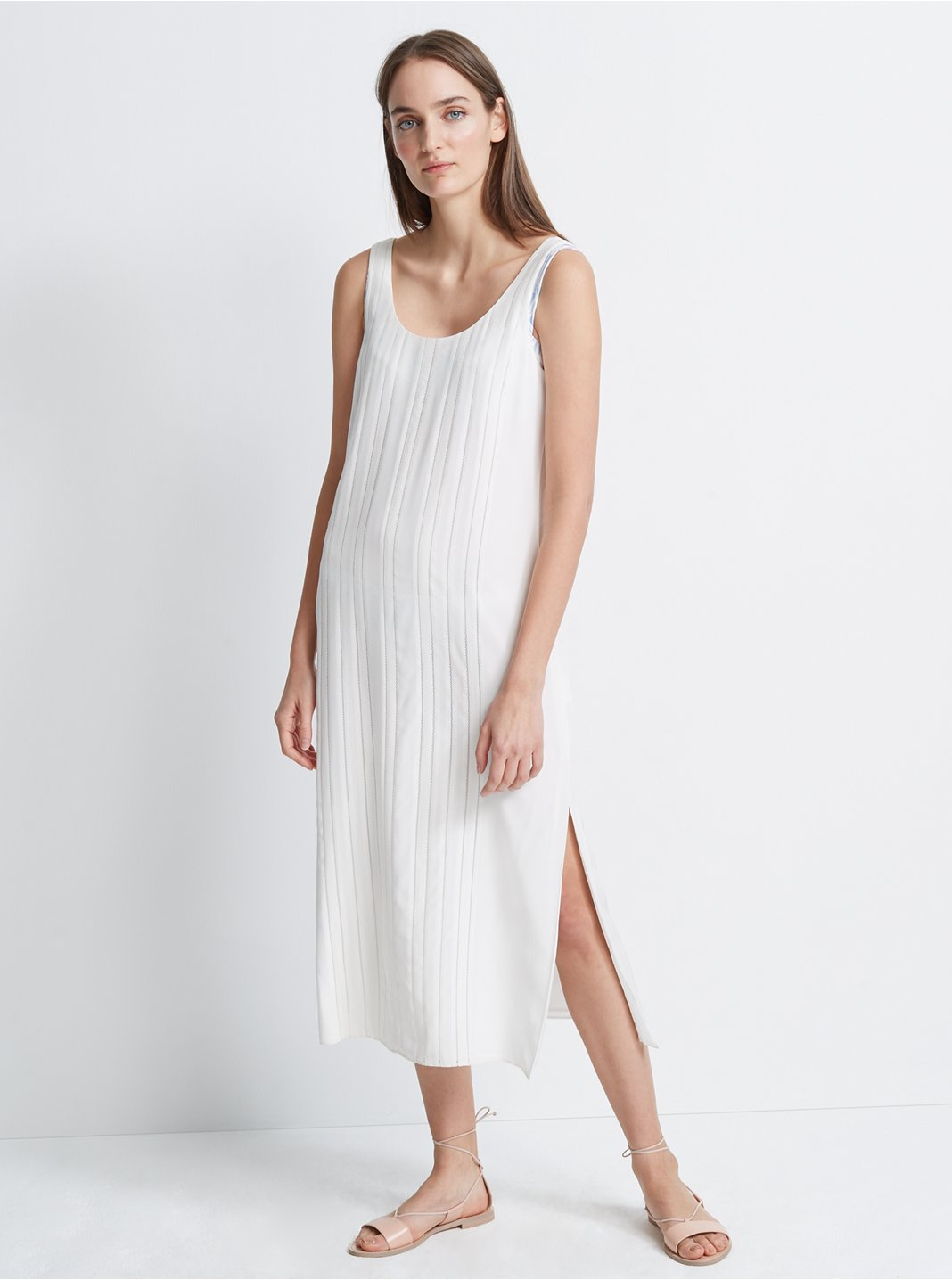 55f01fded19 Lorrenah Silk Dress