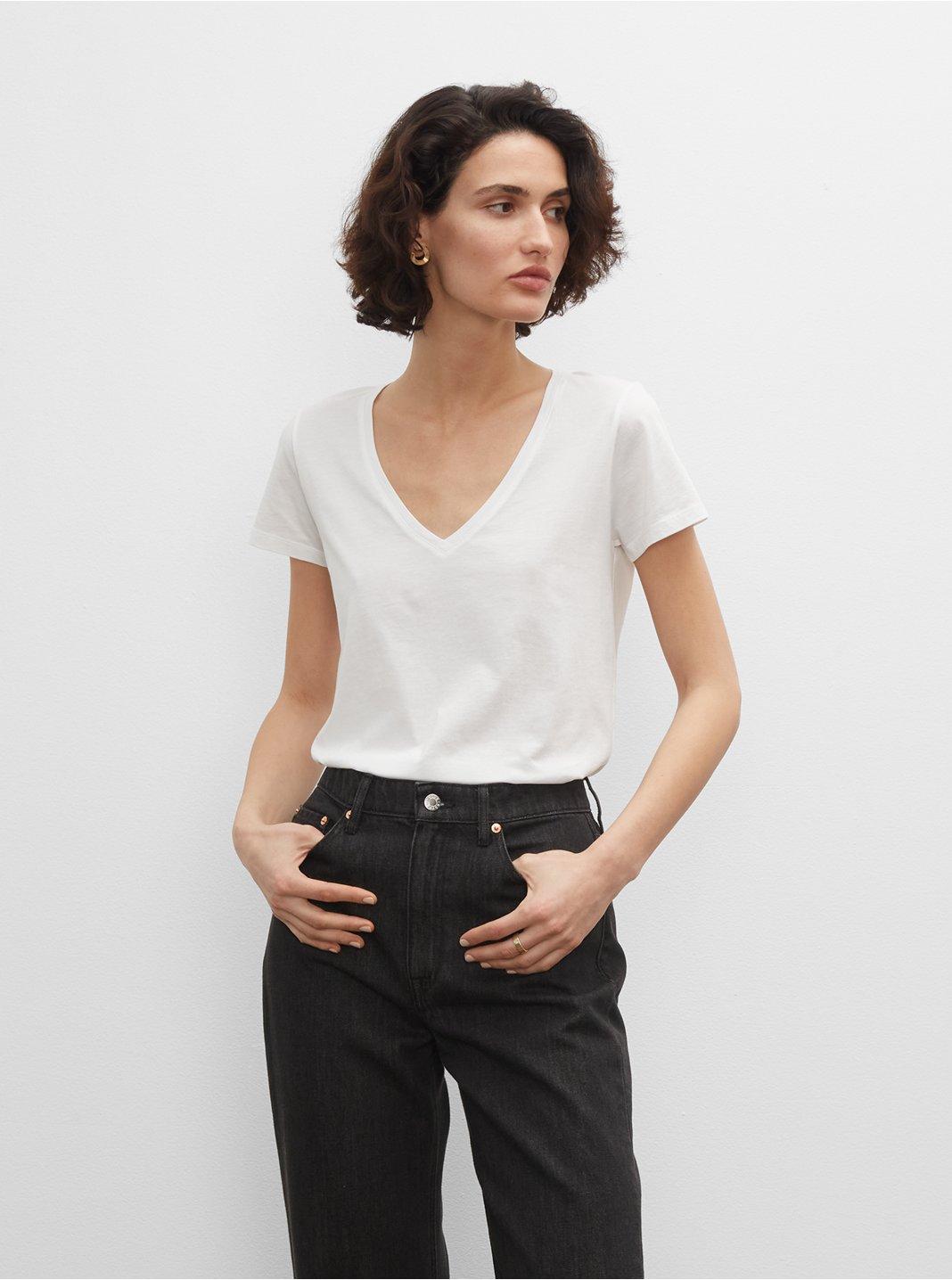 T-shirt Mahssa