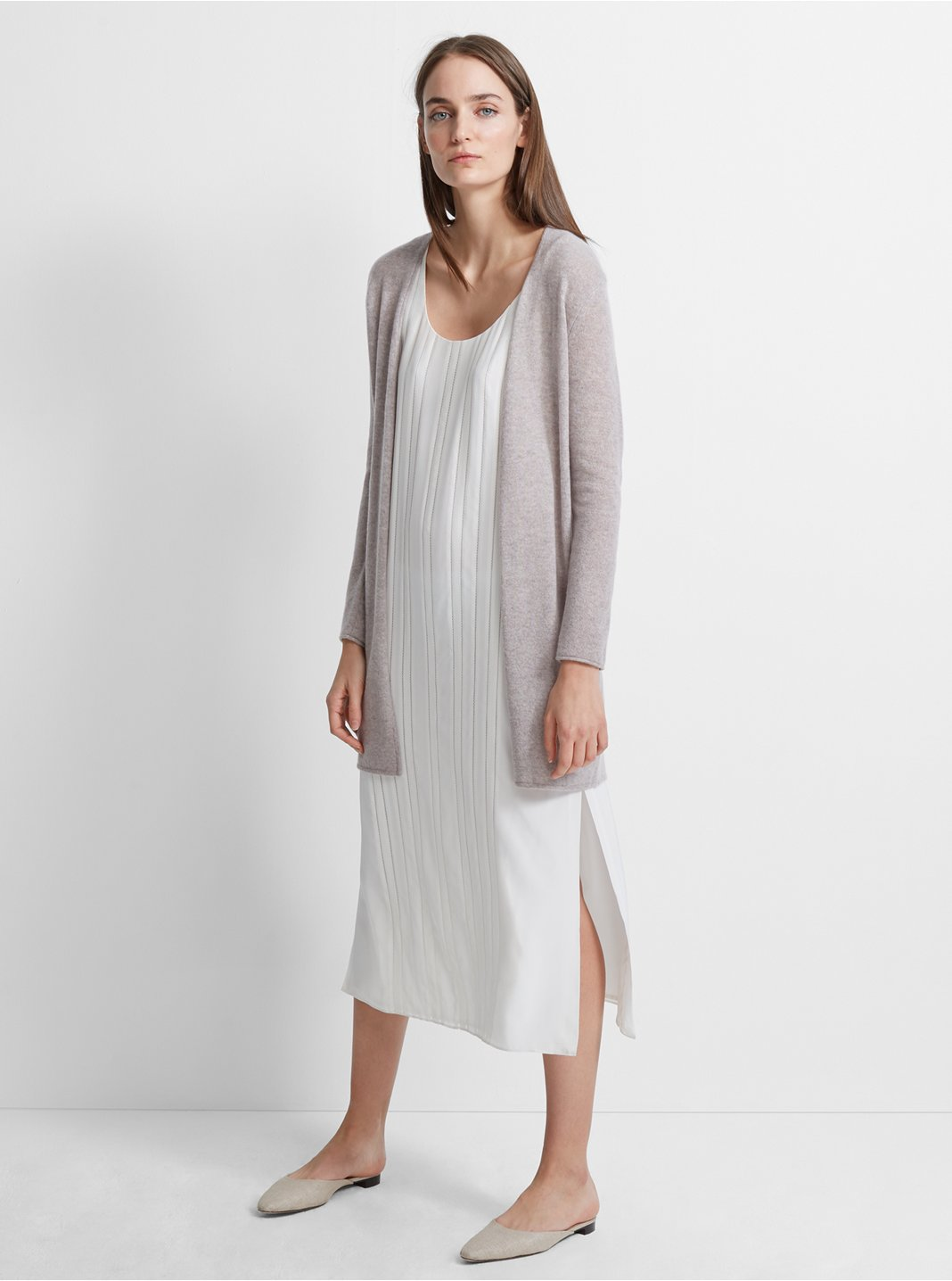 Holina Cashmere Sweater