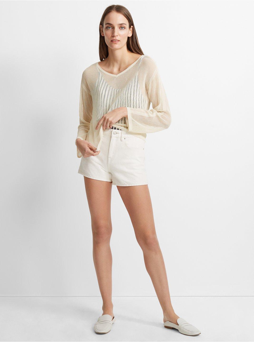 Piqua Sweater