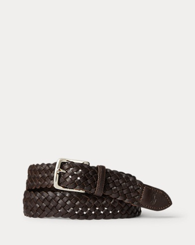 6f170406b Men's Belts & Suspenders in Leather & Suede | Ralph Lauren