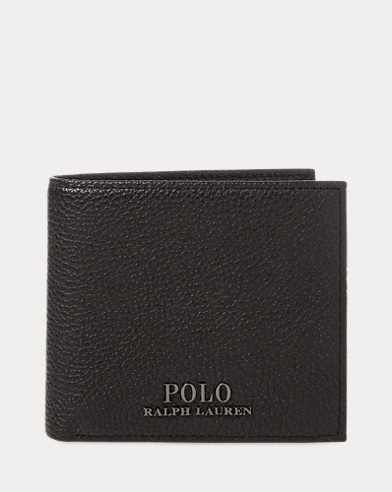 01cf8d835f Men's Wallets, Card Holders, Keychains, & Leather Goods | Ralph Lauren