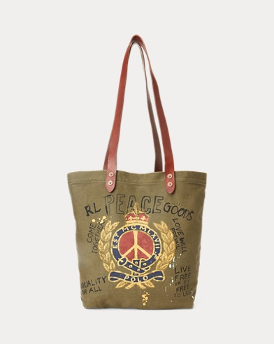 55895bdf8 Men's Bags, Messenger Bags, Backpacks, & Luggage | Ralph Lauren