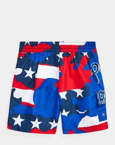 be693fa5cd Boys' Swim Trunks, Swimwear, & Swimsuits in Sizes 2-20 | Ralph Lauren
