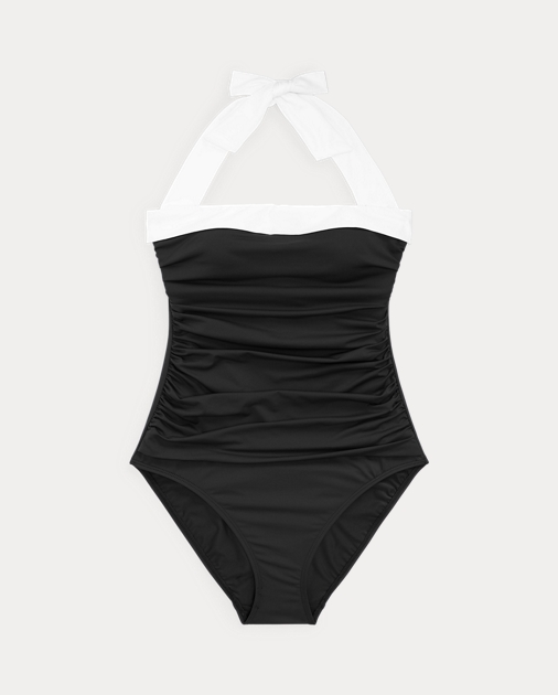 competitive price 6504e 3c6b1 Slimming Bandeau One-Piece
