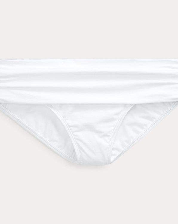 Slip da bikini a vita bassa