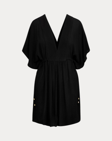 Tunic Dress Cover-Up