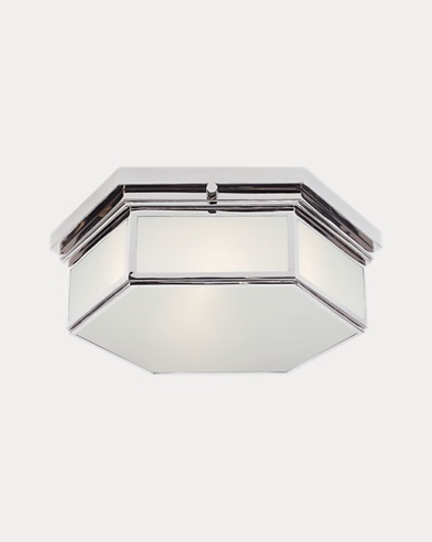 Berling Flush Mount