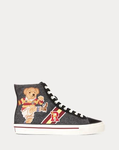 e8767dba Men's Designer Footwear & Shoes | Ralph Lauren