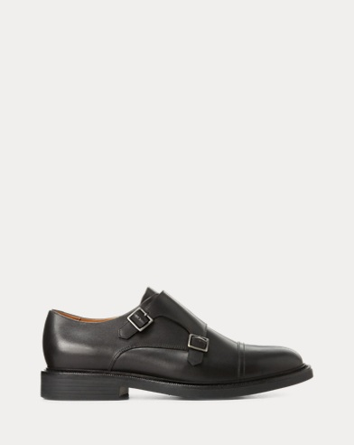 Asher Monk-Strap Shoe