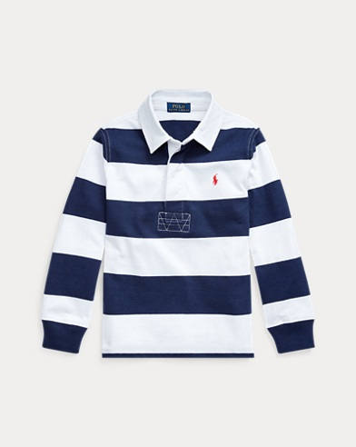 9d4f3e27e4d5 Camisas para niños de 2 a 6 años de Ralph Lauren - Camisetas polo y más