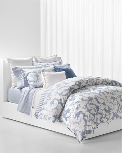 Willa Bedding Collection