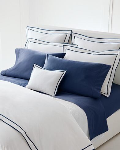 Colección Spencer de ropa de cama con bordes