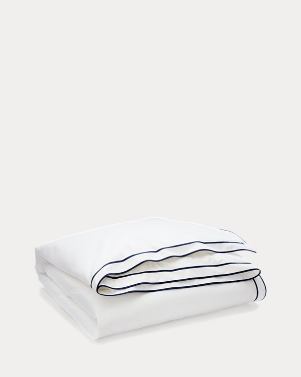 Spencer Border Duvet