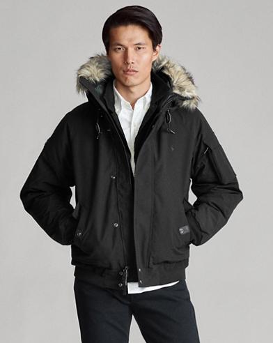 buy popular 80afa 278d7 Cappotti e giacche da uomo | Ralph Lauren IT