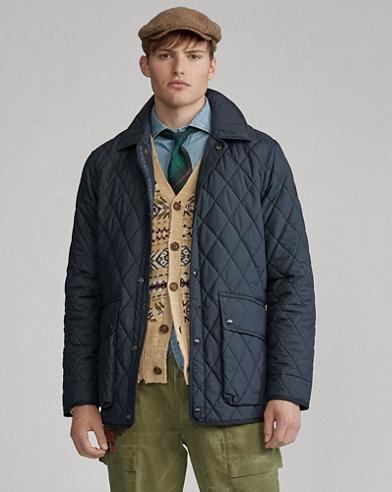 El icónico abrigo sobretodo acolchado