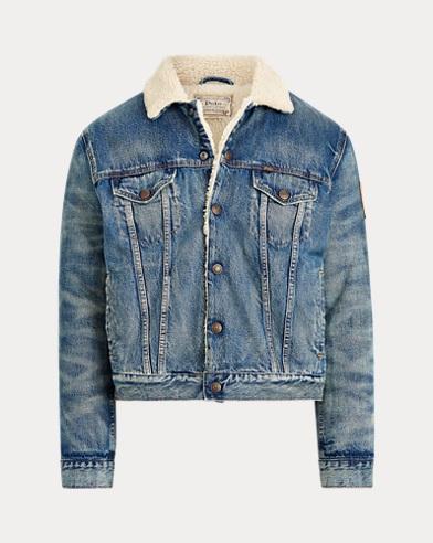 64304ccc Men's Jackets, Coats, & Vests | Ralph Lauren