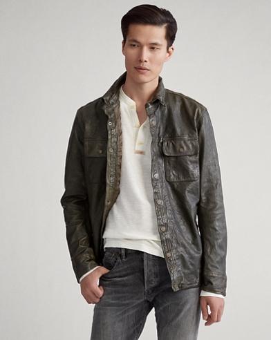 34ebe5d7b Men's Jackets, Coats & Vests | Ralph Lauren