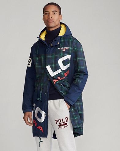 b1728bdd Men's Jackets, Coats & Vests | Ralph Lauren