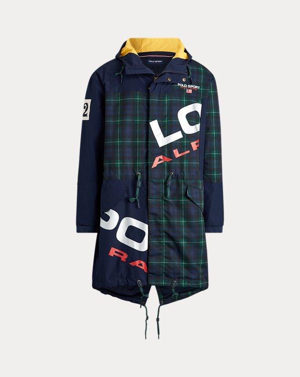 Mashup Marsh Jacket