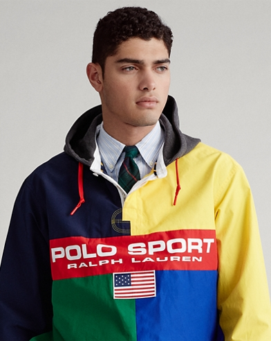 Polo Sport Rugby Pullover
