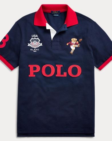 Men's Polo Shirts - Long & Short Sleeve Polos | Ralph Lauren