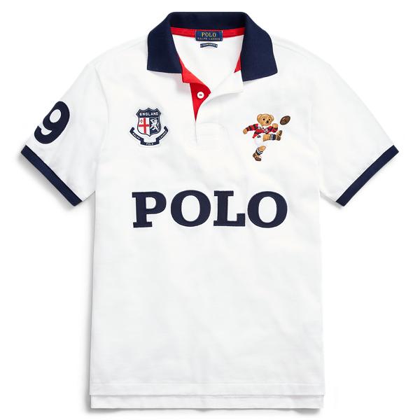 The England Polo