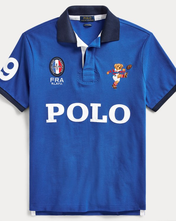 Le polo France
